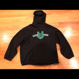 Cedar Rapids Rough Riders Hockey Pullover